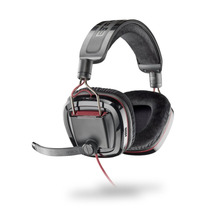 Headset Plantronics Gamecom 780 Surround P/ Juegos Pc Maa