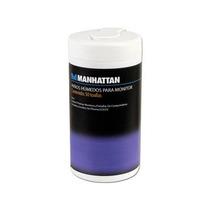 Bote Toalla Limpiadora Manhattan C/50 Man-433105c