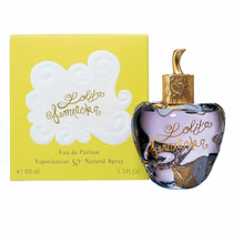 Perfume Original Lolita Lempicka Dama 100 Ml