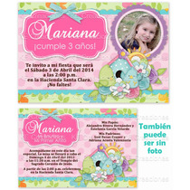 Invitaciones Cumpleaños Bautizo Baby Shower Kit Imprimible
