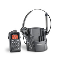 Telefono Inalambrico Plantronics Dect 6 Headset Ct14 Maa