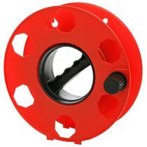 Carrete Almacenar Cable 45m Uso Rudo Designers Edge Guardar
