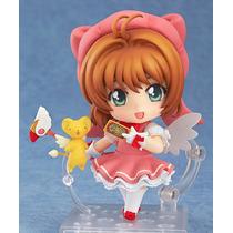 Envío Gratis Nendoroid Sakura Cardcaptor Kinomoto