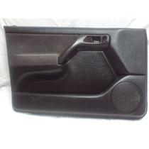 Tapa Interior Puerta Vw Golf Jetta A3 Mk3 4 Puertas Hm4