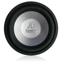 Subwoofer Jc Power Kc-12dvcv2 12 Doble Bobina 300w P Bajos