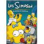 Los Simpsons Temporada 8 Ocho . Octava Serie De Tv En Dvd