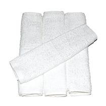 Lavar Ropa Toallas Por El Real Paquete De 24 100% Algodón Na