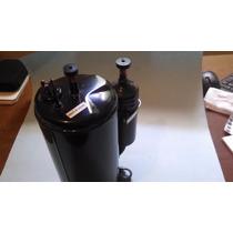 Compresor Minisplit R22 24000 Btus ( 2 Ton) Marca Gmcc