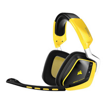 El Mas Barato Headset Corsair Void Dolby 7.1 Yellowjacket