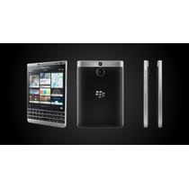 Blackberry Passport Silver Nuevo! Telcel Incluye Envío