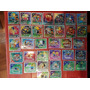34 Stickers Simpsons Sabritas Tazos Gamesa Coca Cola Sonrics