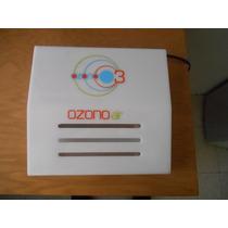 Generador De Ozono Para Ambiente 250 M2