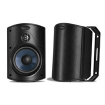 Altavoz Bocinas Polk Audio Set De 2 Altavoces Vbf