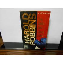 Ojo. Harold Robbins. Una Lapida Para Danny Fisher.