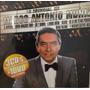 Lo Esencial De Marco Antonio Muñiz. 3 Cd´s + Dvd.