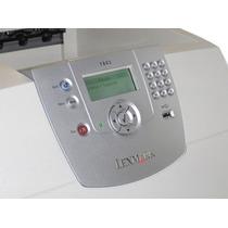 Remate Impresora Lexmark T642 Funcionando, Refacciones,