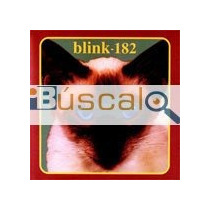 Cd - Cheshire Cat | Blink-182