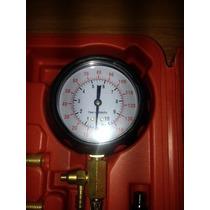 Medidor De Presión De Gasolina