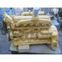 Motor 6059 John Deere 6 Cil Block R124852 Reparado
