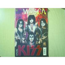 Kiss Revista La Mosca Especial De Coleccion