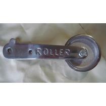 Pedal Roller Vocho Sedan Vw Metalico Accesorio Tuning