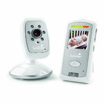 Summer Infant Claro Sight Color Digital Video Baby Monitor