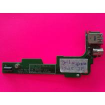 Dell Inspiron 1525 Tarjeta De Puertos Usb Y Video