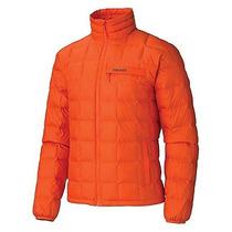 Chaqueta Marmot Ajax Jacket Naranja Talla Mediana Y Large