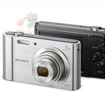 Ituxs | Camara Sony Cybershot Dsc-w800 20mp | Envio Gratis
