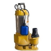 Bomba Sumergible Para Agua Sucia Wqds7-7-0.55