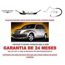 Kit Único De 3 Piezas Para Chrysler Pt Cruiser 2001-2008