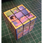 Invitaciones Infantiles Invitaciones Originales Cubo Rubik