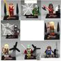 Figuras Compatibles Con Lego De El Señor De Los Anillos