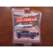 Greenlight All-terrain 2014 Dodge Ram 1500 Big Horn