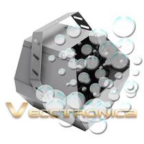 Maquina De Burbujas Con Sensor Anti-derrame Y Ventilador.