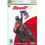 Moto Gp 2007 Xbox 360 Nuevo