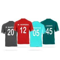 Nombre Personalizado Para Uniforme Galgo Futbol