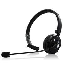 Audifonos De Diadema Bluetooth Con Microfono Manos Libres