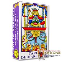 Tarot De Marsella Restaurado - Alejandro Jodorowsky