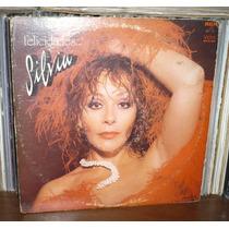 Silvia Pinal 2 Lp Album Felicidades... Silvia