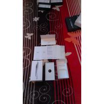 Cajas De Iphone 5 Generacion De 16/32 0 64 Gb Blanca O Negra