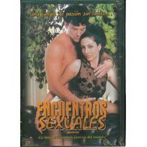 Encuentros Sexuales. Coleccion Linea Erotica En Dvd