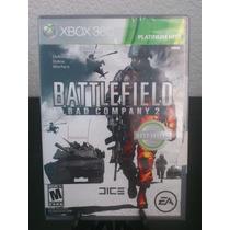 Battlefield Bad Company 2 Xbox 360 Nuevo Citygame