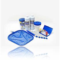 Kit De Mantenimiento Y Limpieza Para Albercas Armables Dmm