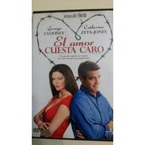 Pelicula Dvd El Amor Cuesta Caro