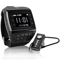 Reloj Celular Q8 2013 Touch 2sims Camara 2mpx Bluetooth Dmm