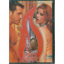 Secretos Candentes. Coleccion Linea Erotica En Dvd