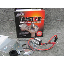 Pertronix Conversion Platinos A Electronico Chevy Jeep 6 Cil