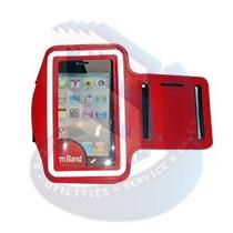 Armband Iphone 5, 4, 4s 3gs Deportivo, Cómodo Sport Maa