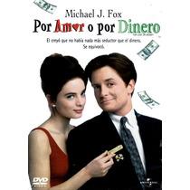 Dvd Por Amor O Por Dinero (for Love Or Money) 1993 - Barry S